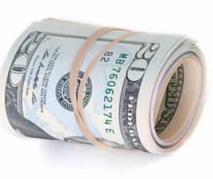 Budget money Bankroll