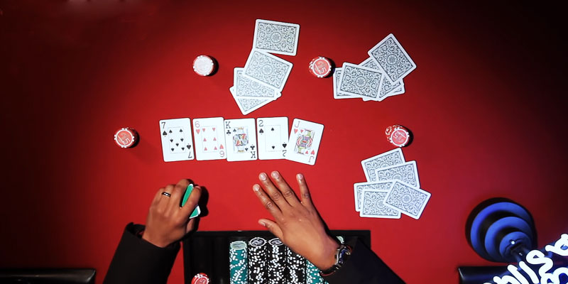 Learn How to Play Double Draw Poker