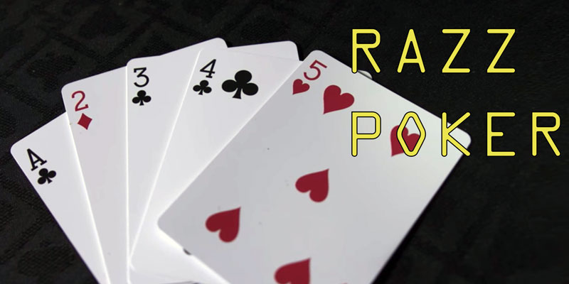 What Is Razz Poker